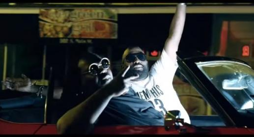 Stream 8Ball ft MJG Take A Picture