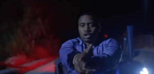 Nas Cops Shot The Kid Video