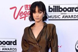 Rihanna's 9th Album Is Reportedly Finished