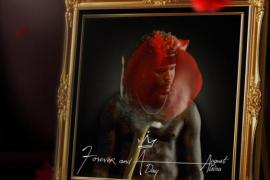 ALBUM: August Alsina – Forever And A Day