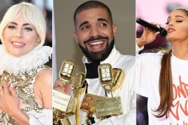 See List of Nominees For Grammy Awards 2019