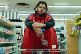 "J. Cole Drops Off ""Middle Child"" Video: Watch"