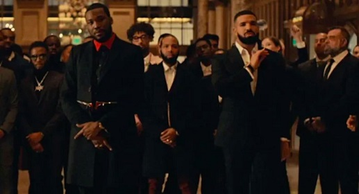 Meek Mill And Drake Drops 'Going Bad' Video: Watch