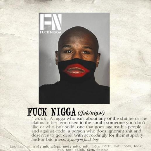 T.I. Disses Mayweather On 'Fu*k N***a': Listen
