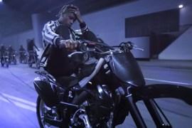 VIDEO: Travis Scott – CAN'T SAY