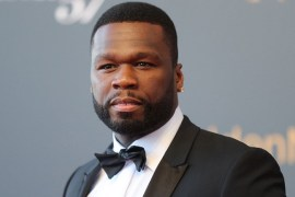 50 Cent Working on TV Series About Sex Money Murder Gang