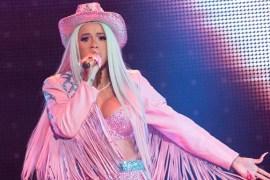 Cardi B Breaks Houston Concert Attendance Record