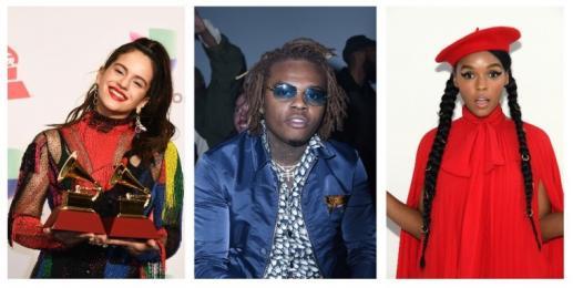 Lollapalooza 2019 Announces Partial Lineup