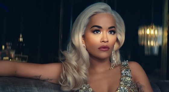 Rita Ora & 6LACK Drops 'Only Want You' Video