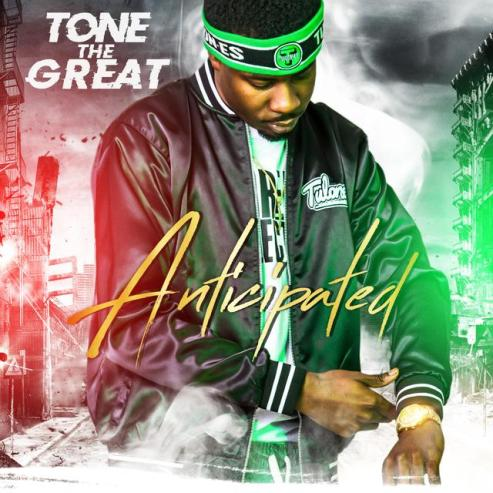 """Tone Releases New Single """"High Life"""""""