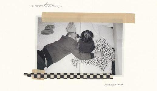 "Anderson .Paak Releases New Album ""Ventura"""