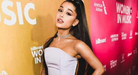 Ariana Grande New Single 'Monopoly' Has Fans Thinking She's Bisexual