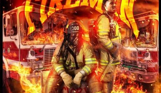 Chief Keef Taps NBA Youngboy For New Song 'Fireman'