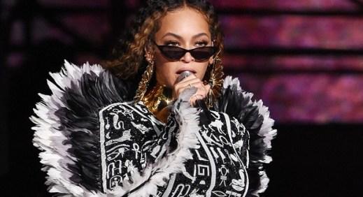 Stream Beyonce 'Sorry' Original Demo