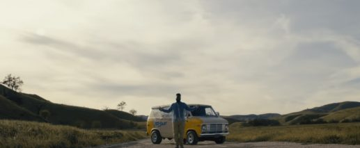 "Khalid - ""Free Spirit"" Music Video: Watch"