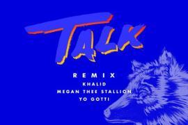"Khalid Recruits Yo Gotti & Megan Thee Stallion For ""Talk"" Remix"