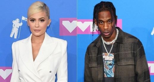 Kylie Jenner Previews Unreleased Travis Scott Song