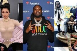 Meek Mill, Cardi B, Migos & More To Headline Summer Jam 2019