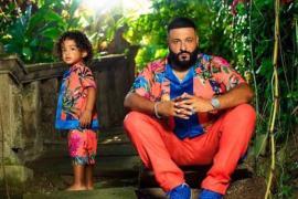 DJ Khaled Finally Drops 'Father Of Asahd' Album: Listen