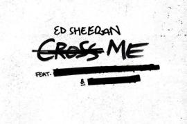 Ed Sheeran Taps Chance The Rapper & PnB Rock For 'Cross Me'