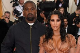 Kim Kardashian and Kanye West Announce New Baby Name