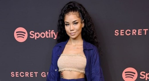 "Stream Jhene Aiko ""Triggered freestyle"""