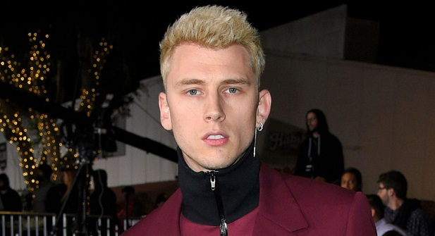Machine Gun Kelly Releases New Song 'Hollywood Whore'
