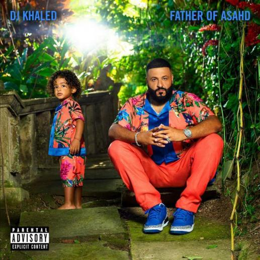 "Stream DJ Khaled feat. 21 Savage & Cardi B ""Wish Wish"""