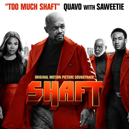 "New Music: Quavo feat. Saweetie - ""Too Much Shaft"""