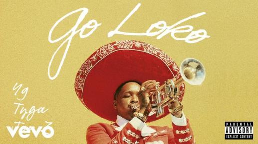 YG Taps Jon Z & Tyga For New Single 'Go Loko'  — Listen