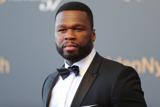 50 Cent Takes Shots at Mike Pence For not Wearing Mask During Clinic Visit