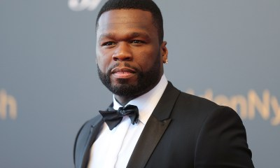50 Cent Faces Backlash After Saying Chris Brown is Better Than Michael Jackson