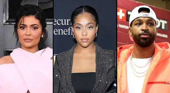 Kylie Jenner, Jordyn Woods & Tristan Thompson Spotted Partying Together At L.A. Club