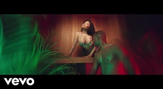 Stream Nicki Minaj 'Megatron'