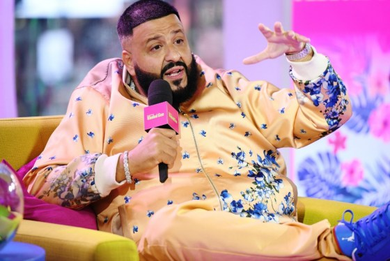 DJ Khaled Is Suing Billboard Over Chart Results for 'Father of Asahd'