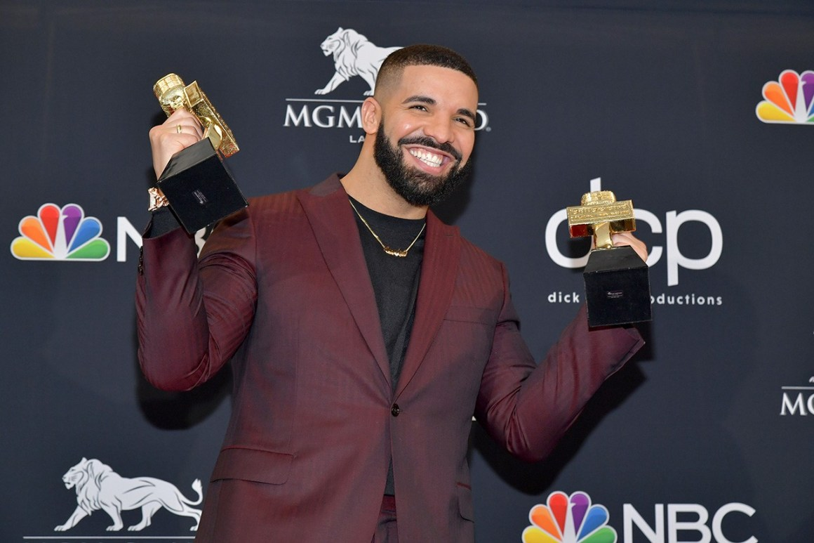 "Listen to Drake's New Song ""Behind Barz"""