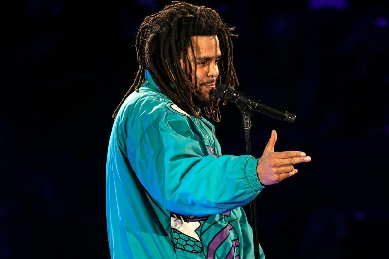 J. Cole and most of the label's roster have changed their profile picture, as seen below, sparking hype for the highly anticipated album.