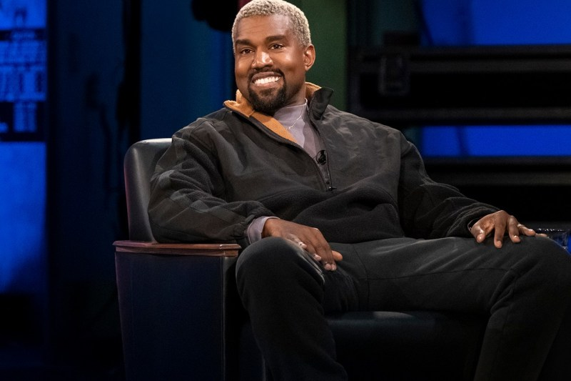 Video of Kanye West Allegedly Eating His Earwax Surfaces: Watch