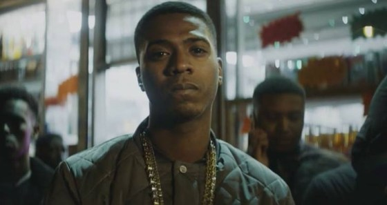 UK Rapper Nines Stabbed in the Face as Fear of Gang War Rises