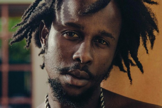 Stream Popcaan New Song I'm Blessed For Life