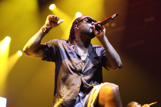 Wale Drops Off His New Song 'Gemini' - Listen