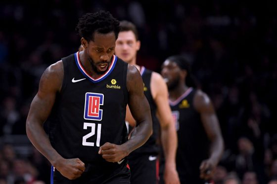 Patrick Beverley Stays With Clippers on 3-Year, $40 Million Deal