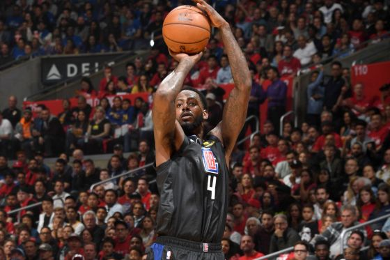 Clippers Re-Sign JaMychal Green on 2-Year, $10 Million Deal