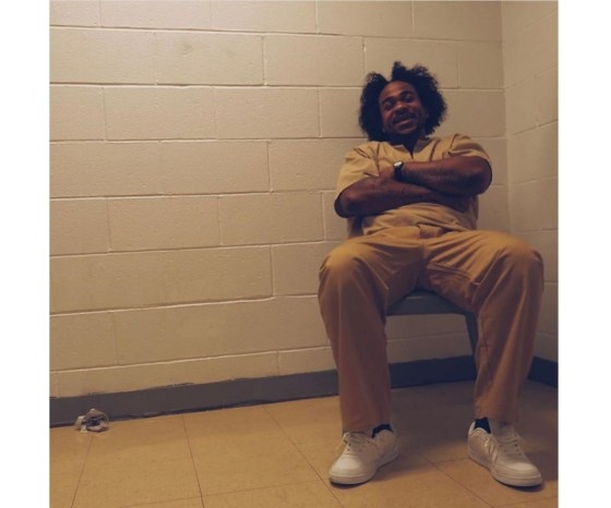Max B Speaks on Getting 75 Year Sentence Cut Down to 12 Years