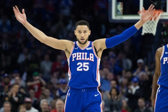 Sixers, Ben Simmons Reach 5-Year Deal Worth $170 million