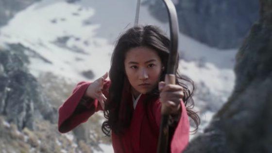 'Mulan' Teaser Trailer Is Finally Here: Watch