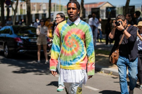 A$AP Rocky Confesses To Sex Addiction, Says it Started in Junior High