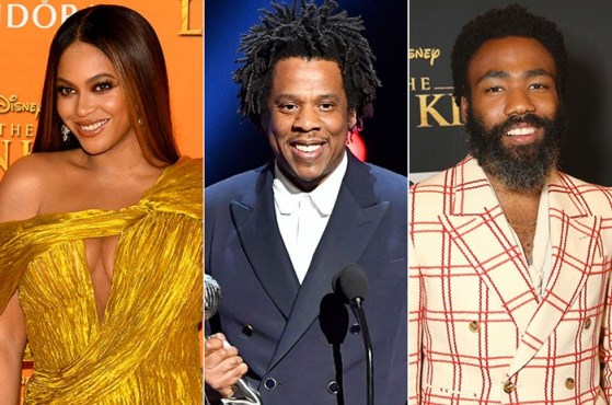 Beyonce Releases New Song with JAY-Z & Childish Gambino 'MOOD 4 EVA': Listen