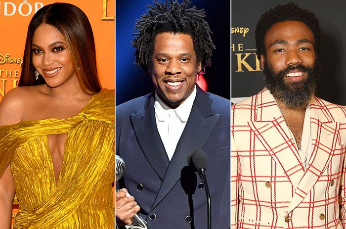 """Beyonce Releases New Song with JAY-Z & Childish Gambino """"MOOD 4 EVA"""": Listen"""