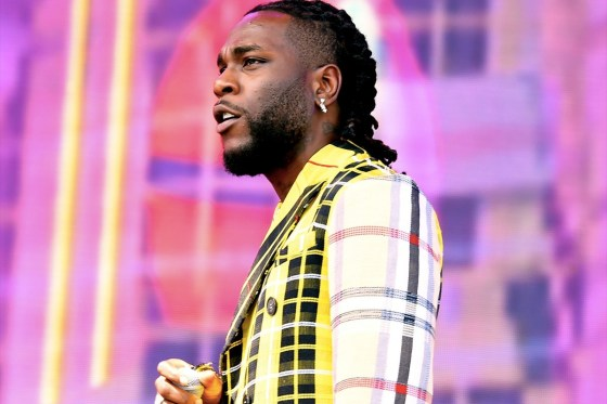 "Burna Boy Drops New Single ""Pull Up"": Listen"